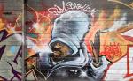 Graffitis en Lineacer