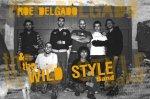 VOTA Roe Delgado & the Wild Style