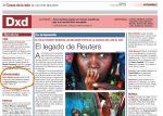 EspaiGarum 17. Suiram Zemog en el Periódico de Cataluña