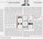 Vicenç Relats escriu a EL9NOU sobre l'EspaiGarum