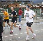 Mitja Marató de Granollers. Hay que ver lo que corren