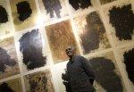 Ramon Aumedes expone en Can Palots de  Canovelles