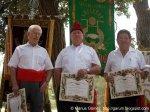 50 años en el Cor de Clavé de l'Aliança de Lliçà d'Amunt