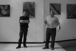 Visita de Obra. Toni Torrillas. Exposición La Meva Mitja en Imatges