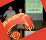 Curt de Gambals, tercera edición