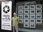 Inauguración Espai Garum 40. OKUPAS de David Linuesa
