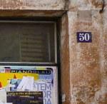 Espai Garum 42. Ramon Ferrandis exposa Calàbria 50. Interiecto tempore