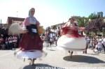 Festa Major Lliçà d'Amunt 2010. Ballada de Gegants