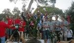 Clasificación XXXI Edició 24 hores de resistencia en ciclomotors de la Vall del Tenes
