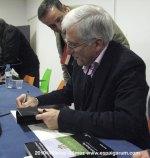 Enric Garcia-Pey publica un libro de onomástica sobre Lliçà d'Amunt