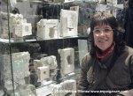 Helena Pielias y Roser Nadal exponen en el Hipermerc'Art de la Sala Vinçon