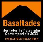 BASALTADES Jornades de fotografia contemporània. 22, 23 i 24 d'abril de 2011