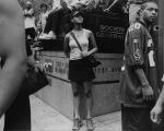 Una visió del Nova York d'abans del 11S. Exposició d'en Màrius Gómez a Basaltades