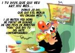 l'il·lustrador Xavier Vives també viu més