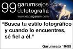 Garumsejos de Fotografía del 11 al 20