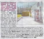 La Revista del Vallès publica sobre las actividades de Espai Garum