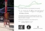 Marius Gómez expone «la meva Mitja» en la Garriga