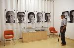 Espai Garum Secret inaugura «Retrats de riure» de Màrius Gómez