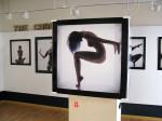 Hem fet la Visita d'Obra a la Biennal Olot Fotografia