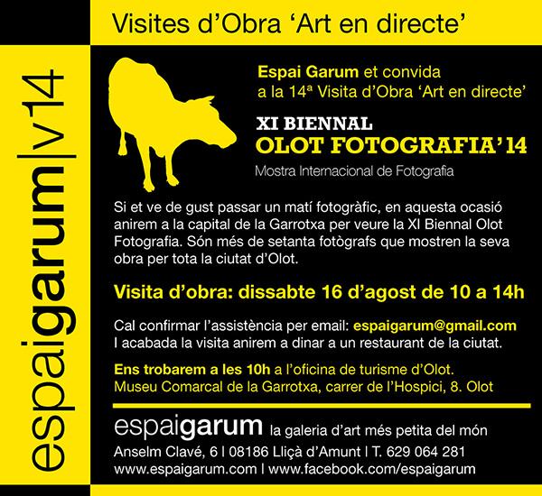 Visita de obra biennal 14 600