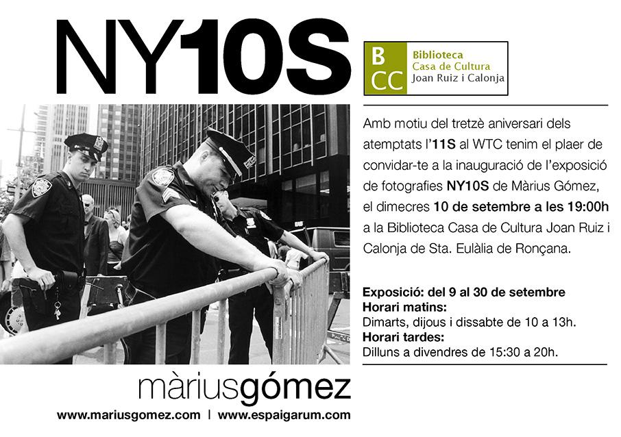 NY10S biblioteca sta eulalia100