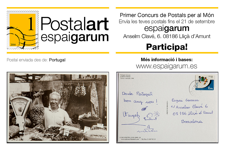 Postalart 14 010