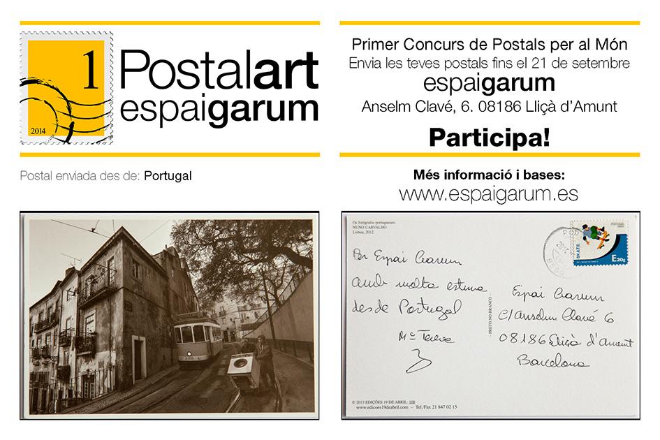 Postalart 14 012