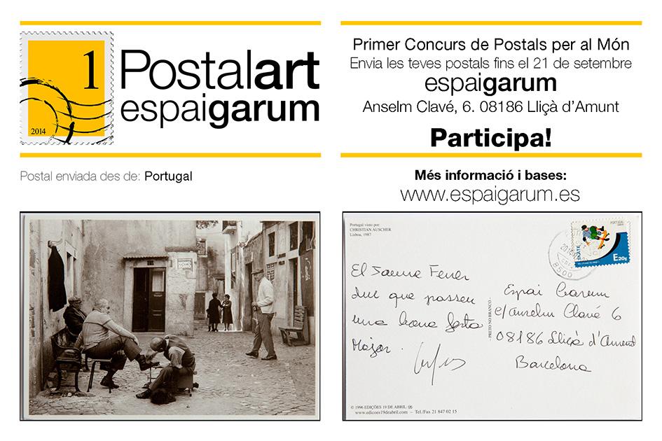 Postalart 14 013