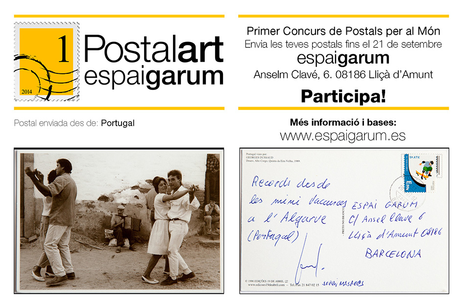 Postalart 14 015