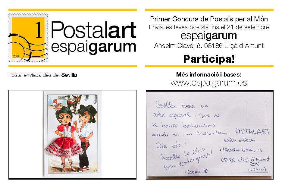 Postalart 14 017