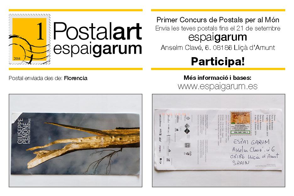 Postalart 14 023