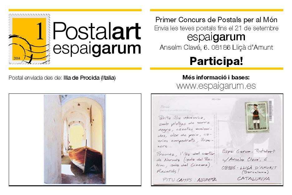 Postalart 14 024