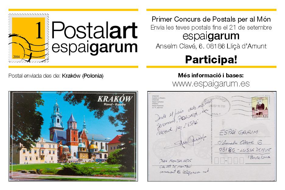 Postalart 14 026