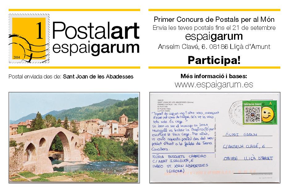 Postalart 14 028