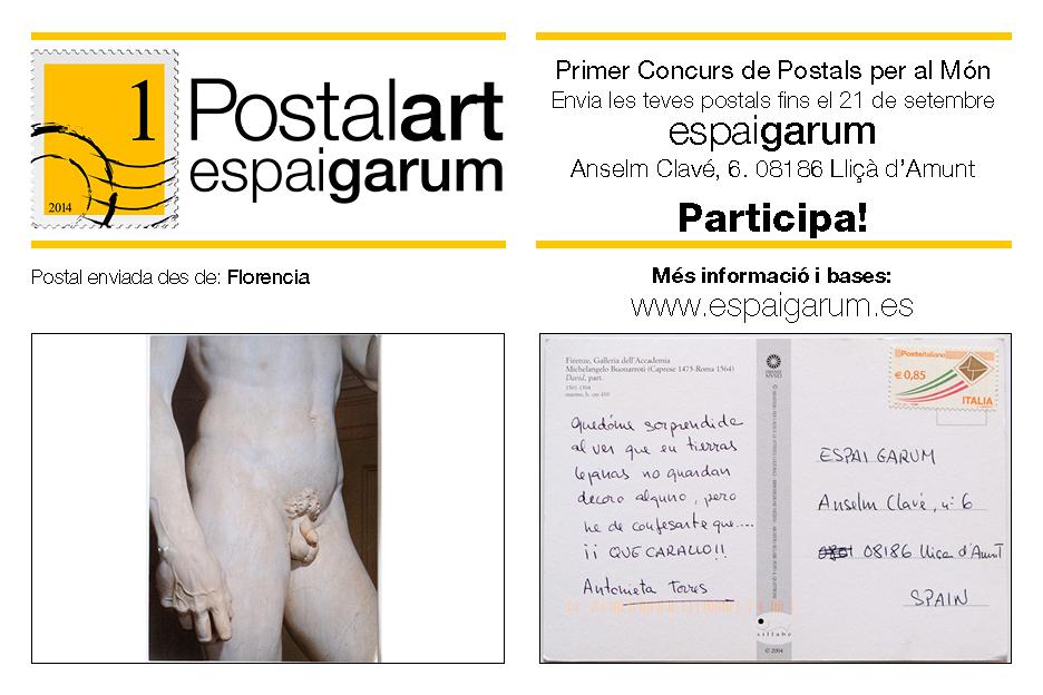 Postalart 14 030