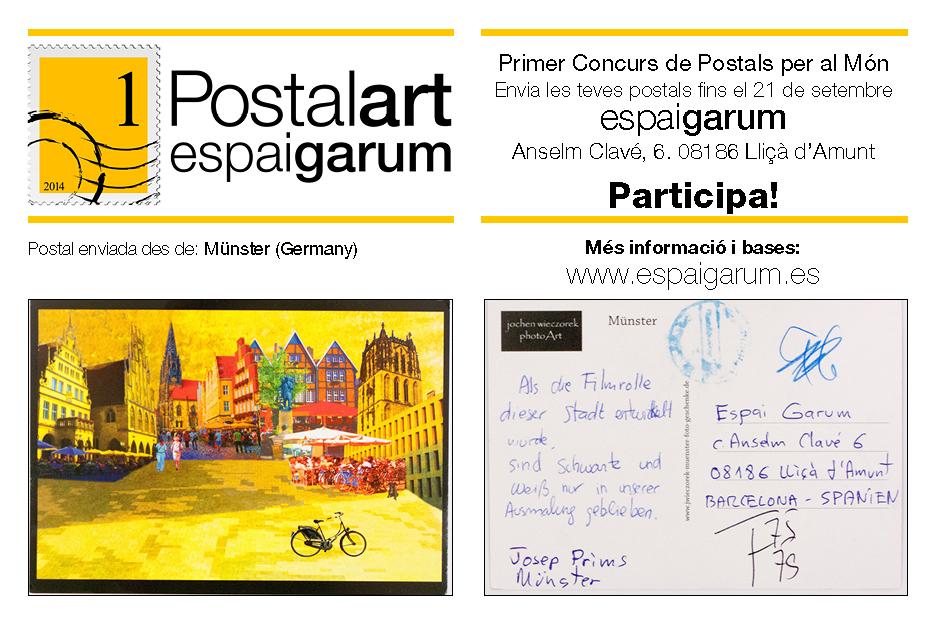 Postalart 14 033