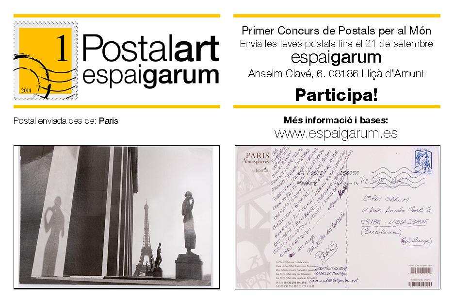 Postalart 14 036