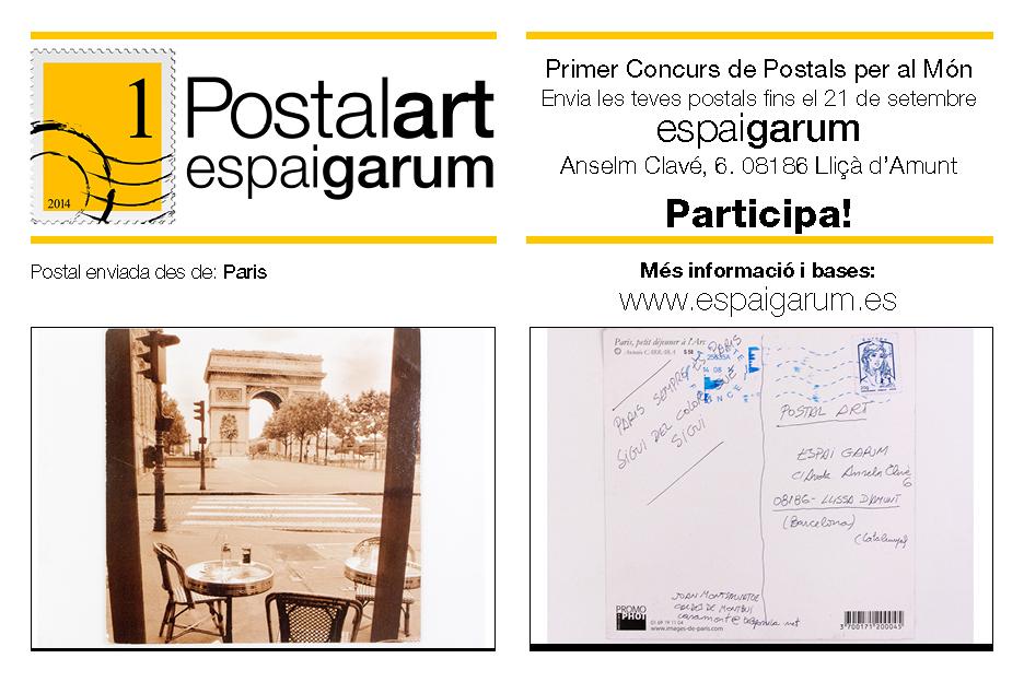Postalart 14 038