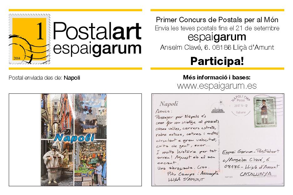 Postalart 14 039