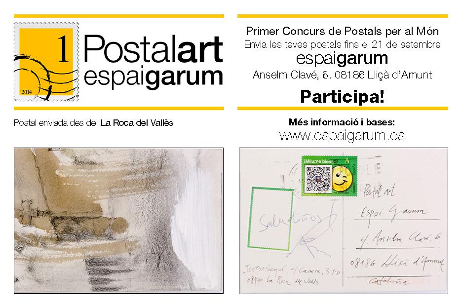 Postalart 14 040