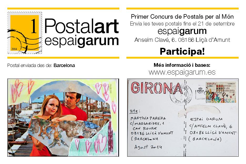 Postalart 14 060