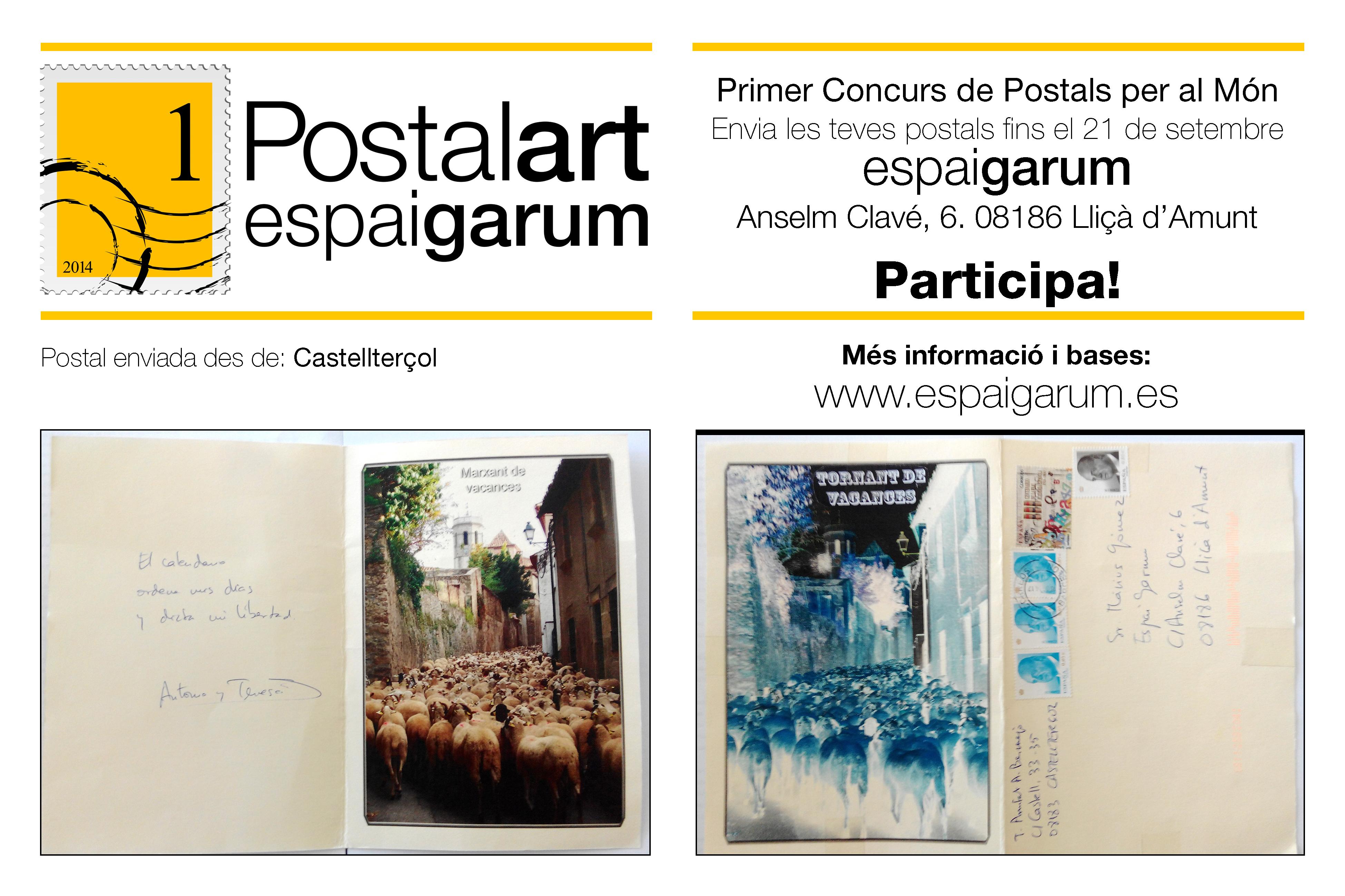 Postalart 14 065