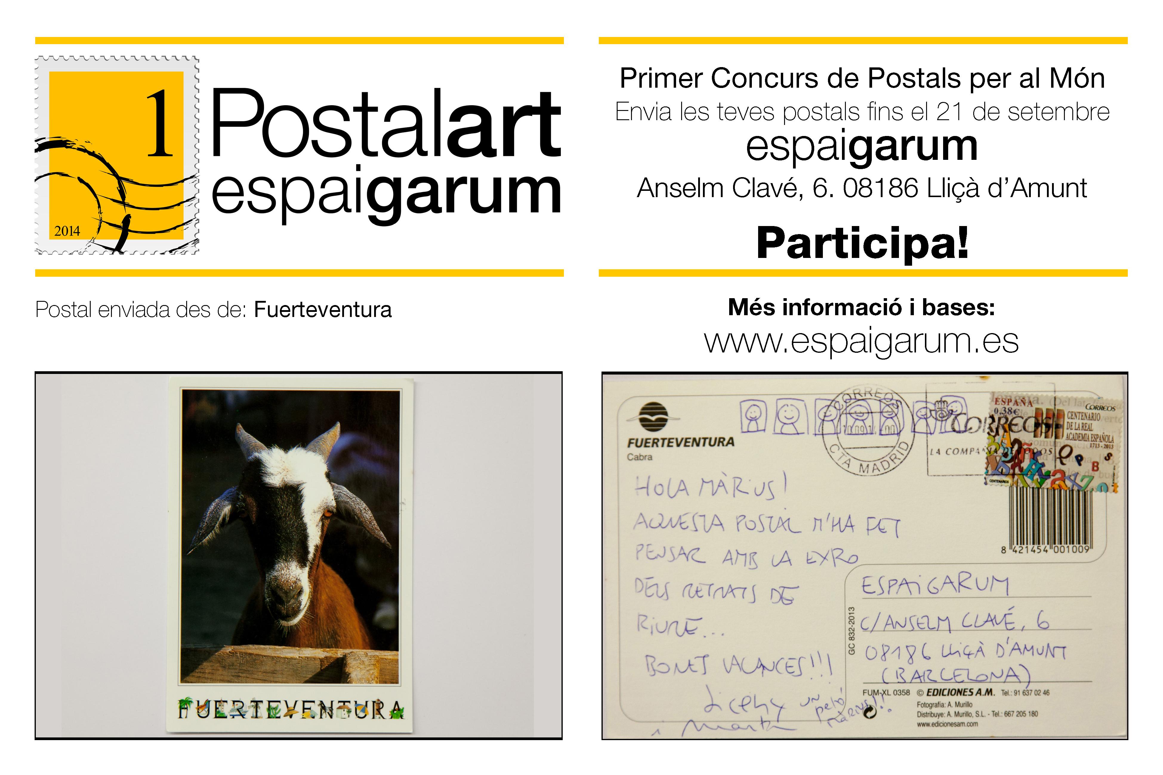 Postalart 14 068