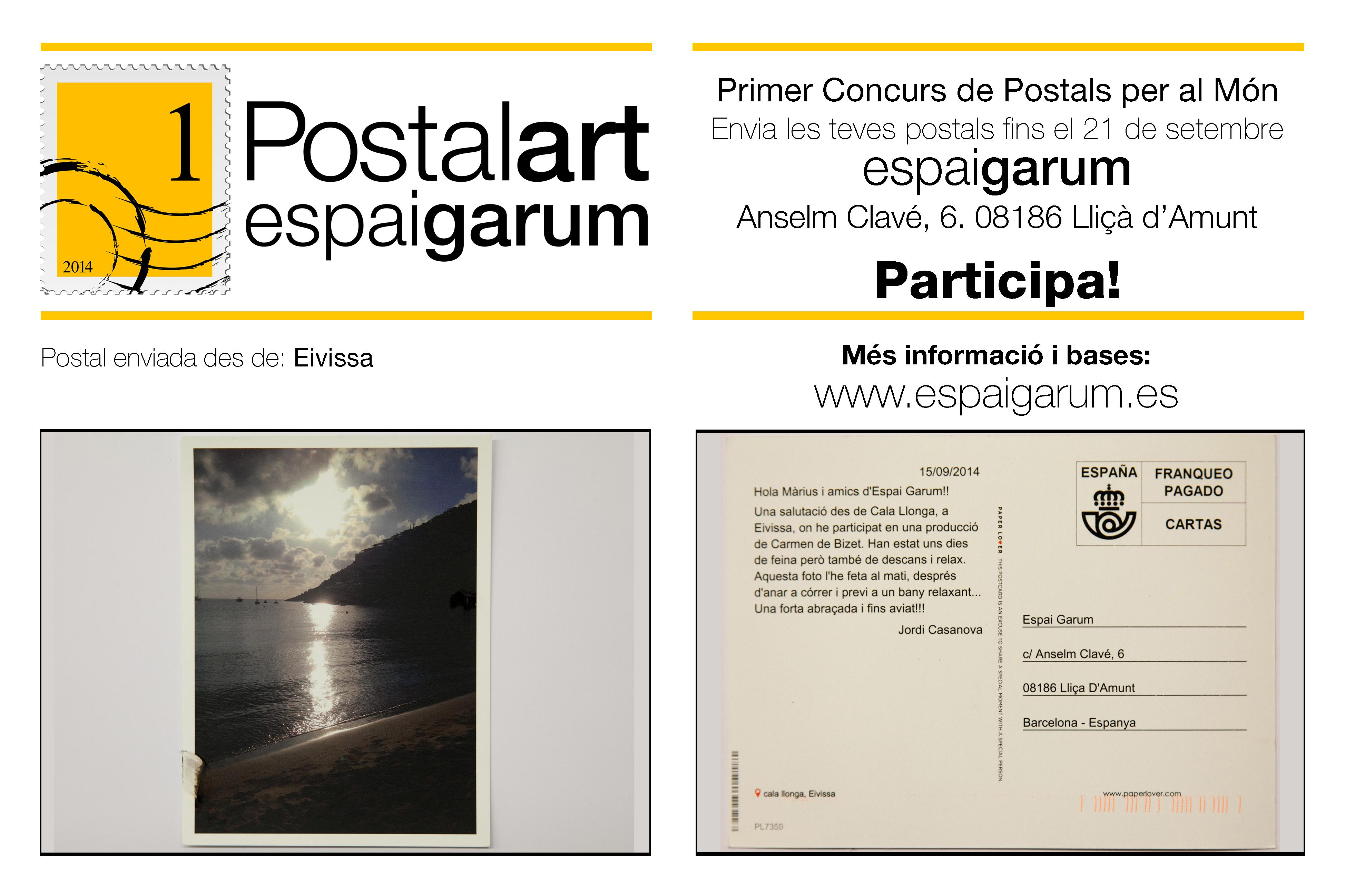Postalart 14 069