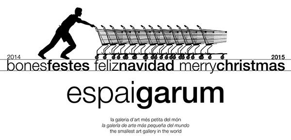 Espaigarum nadala 2014 mail