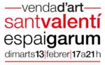 Per Sant Valentí regala art